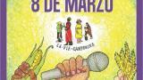 8 de Marzo: Organización y lucha para conquistar nuestros derechos
