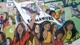 Declaración Política del 7° Encuentro Nacional de Mujeres Indígenas de Conamuri