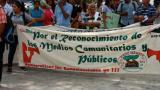 El Salvador: Organizaciones populares exigen reforma integral a Ley de Telecomunicaciones