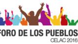 Manifiesto - Foro de los Pueblos: CELAC 2016
