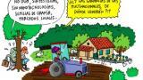 La Agricultura Campesina y Agroecología son una verdadera solución a la crisis climática