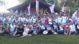 Paraguay: 5to. campamento de jóvenes de Conamuri declaración política